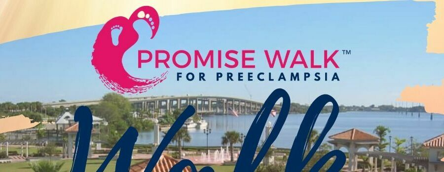 Space Coast Promise Walk for Preeclampsia